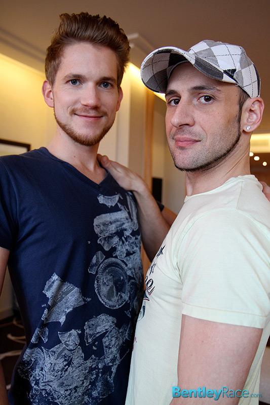 Axel jackson and joe bexter