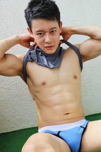 Anson Yang